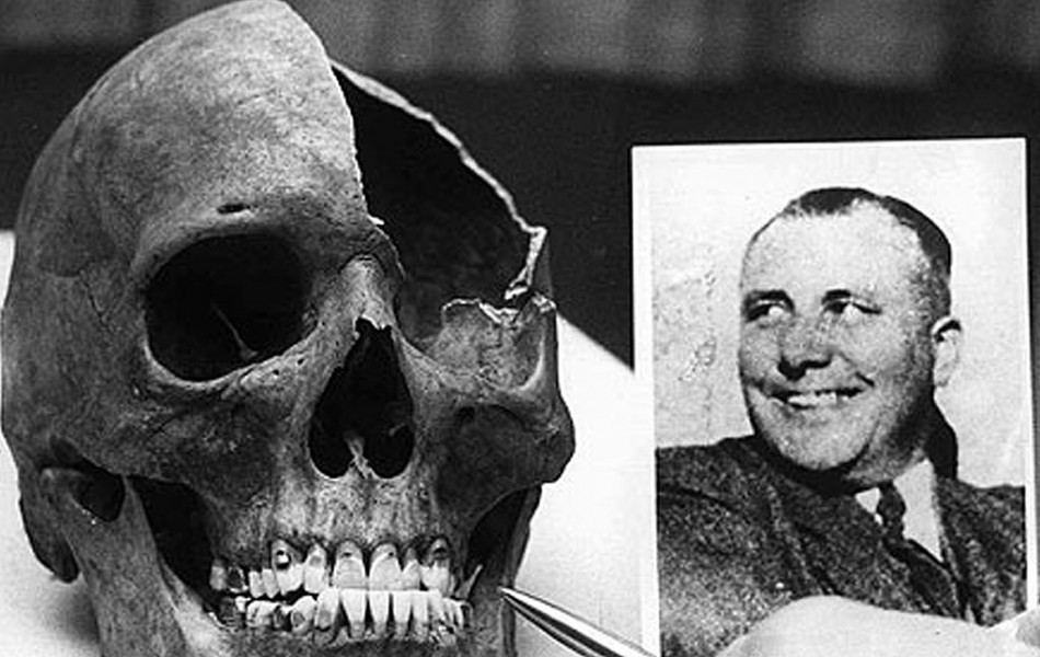 Secret Files Reveal 9,000 Nazi War Criminals Fled to South America ...