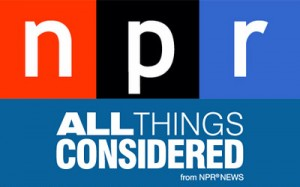 NPR Propaganda Watch: Fake Debate on U.S. Role in Syria
