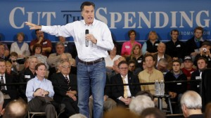 NPR Reveals Romney Bankrolled by Big Donors, Not Small Ones