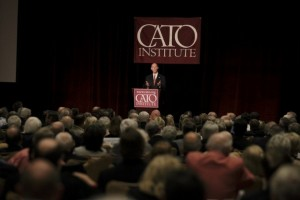 Independent and Principled? Behind the Cato Myth