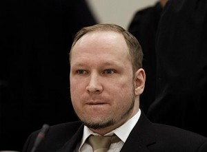 Norway: Nazi Gunman Admits to Killing 77, Pleads Not Guilty to Terror & Murder Charges