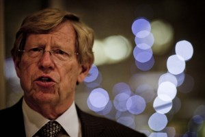Ted Olson Supports Koch Brothers' Second Suit for Control of Cato Institute