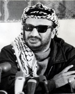 The CIA's Covert Ties to Yasser Arafat, the PLO & Black September (2004 WaPo Article)