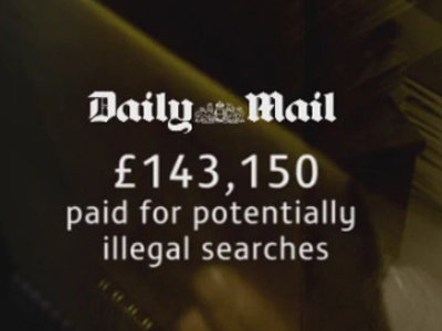 UK: Blogger Links Murdoch Reporters to Felonious Investigator