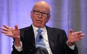 Rupert Murdoch's News Corp Faces Multiple US Lawsuits over Hacking