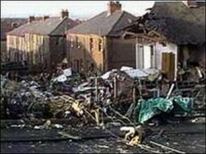 Scottish Paper Publishes Secret Lockerbie Bombing Report that could have Cleared al-Megrahi (Link to Report in pdf Format)