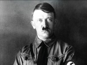 Hitler: A Bizarrely Sympathetic Biography (Book Review)