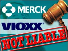 Merck: Vioxx Body Count & Case Study