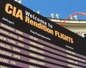Lloyds, Fidelity & Blackrock Own Stakes in CSC, Accused over CIA Torture Flights