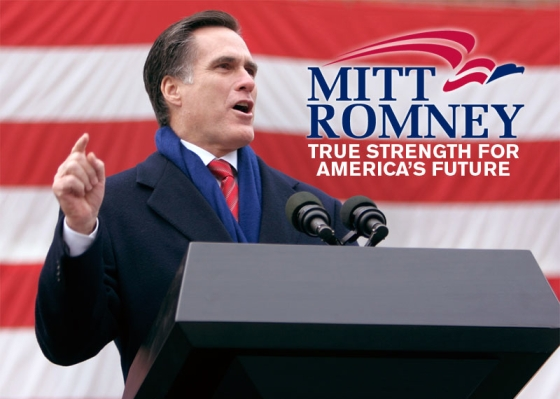 Mitt W. Bush and His Neocon Agenda