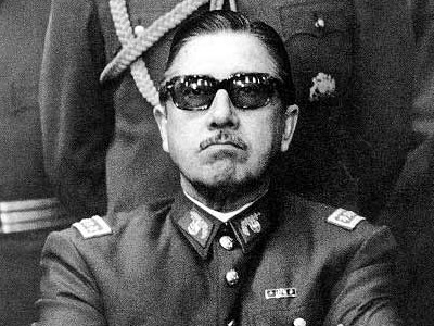 Pinochet's Secret War on International Media