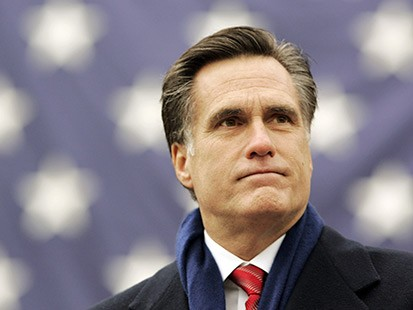 Romney Started Bain Capital with Money from Death Squad Backers