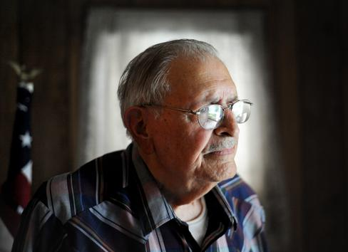 Eugenics: U.S. Marine Vet of Two Wars was Sterilized by State at 13