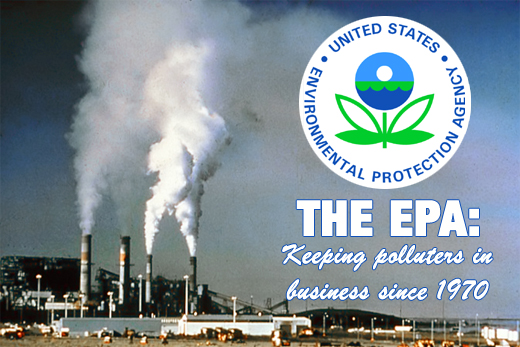 EPA Tests Lethal Fine Particles on Human Subjects, Think Tank Says