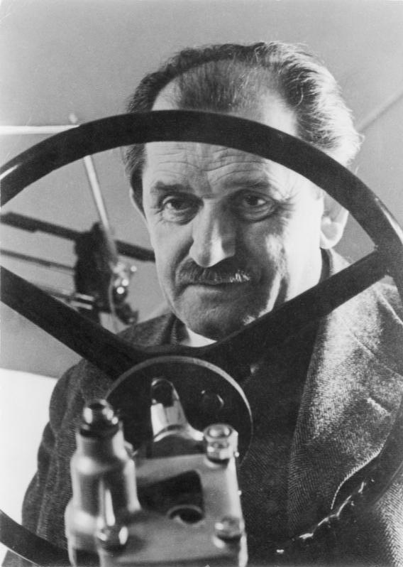 Atlanta Slams Brakes on Naming Street after Nazi Engineer Ferdinand Porsche