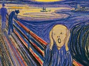 Ahead of MoMA Exhibit, Art Collector Claims 'The Scream' has Nazi History