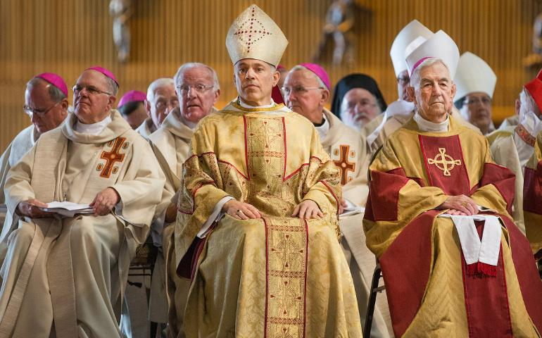 Opus Dei Archbishop Cordileone's Installation: An Ominous Day for San Francisco
