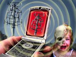 The Cell Phone Network: Psychoactive by Design?