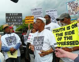 Michigan GOP Rep. Fred Upton, Whirlpool Heir, and the Demise of Benton Harbor