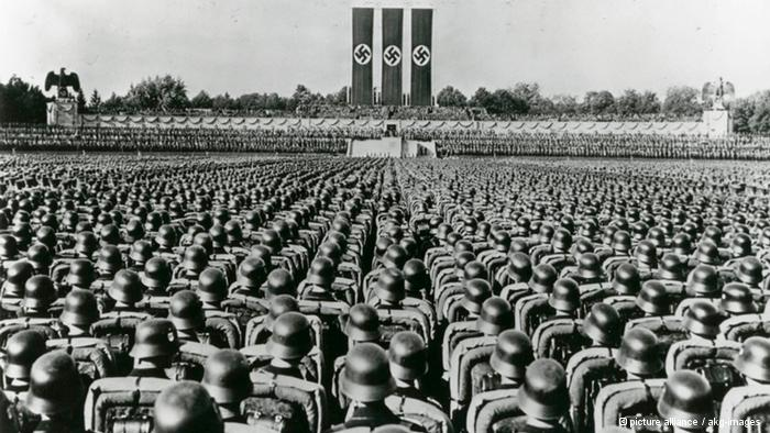 How Much Influence did Former Nazis Wield in Postwar Germany?