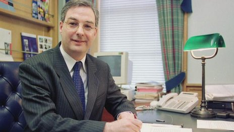 "Pan Am 103 Bombing: Lockerbie Group Accuses Lord Advocate Colin Boyd of ""Perverting Justice"""