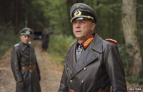 Film Seeks to Debunk Rommel Myth