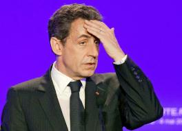 France's Sarkozy Questioned over Campaign Funds