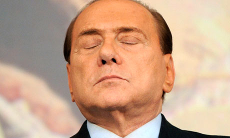 Italy: Is Silvio Berlusconi's Reign Really Over?