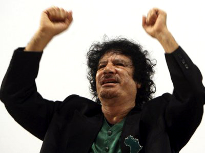 Files Note Close C.I.A. Ties to Qaddafi Spy Unit (Sept., 2011 NYT Article)