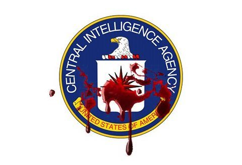 A Timeline of CIA Atrocities
