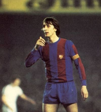 Why Johan Cruyff Boycotted Argentina 78 [CIA, WACL, Klaus Barbie, Delle Chiaie, Dirty War, ESMA, Death Squads … ]