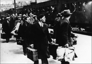 Whose Crime was it?: French Participation in the Holocaust