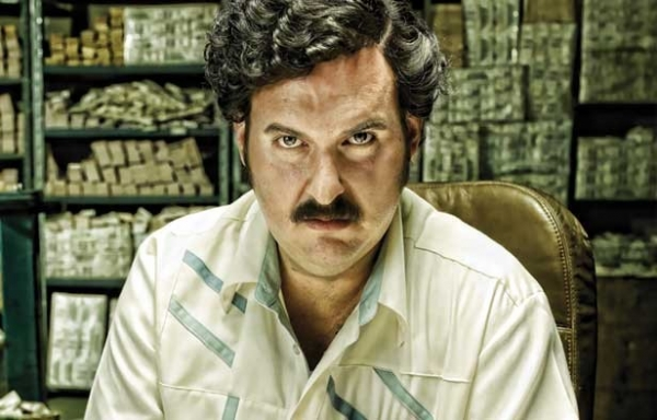 Unearthing CIA Ties to Death Squads & Documents Related to Pablo Escobar