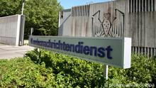 German Neo-Nazi Inquiry Probes Intelligence Agency