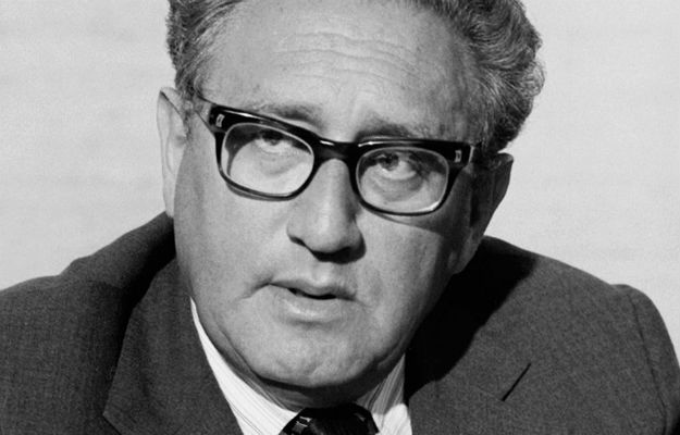 "Transcript — Kissinger Complains to President Ford: ""The CIA is Blackmailing Me on the Assassination Stories"""