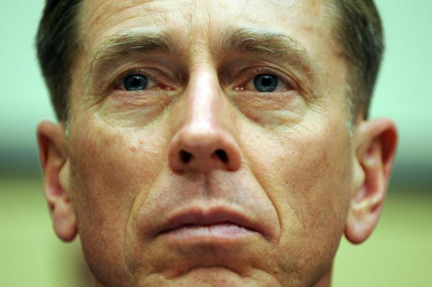 The War Crimes of David Petraeus