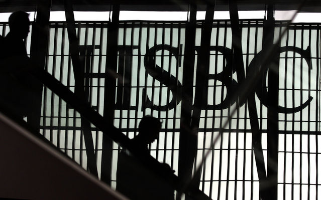 "HSBC Receives ""Slap on Wrist"" for Laundering Mexican Drug Proceeds"