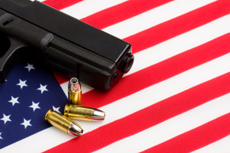 Guns, Race and America's Collective Psychosis