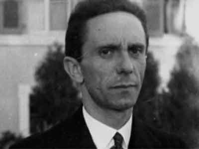Joseph Goebbels & the Ruthless Rise of the Nazis in Berlin