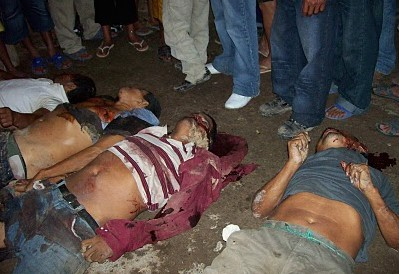 Is the World Bank Funding Death Squads in Honduras?