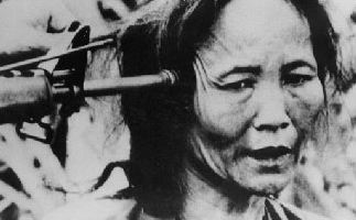 Don't Downplay Vietnam Atrocities (Letter to the Pueblo Chieftain)