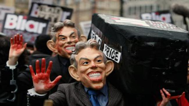 UK: Chilcot Inquiry on Iraq War to be Released Two Years Behind Schedule