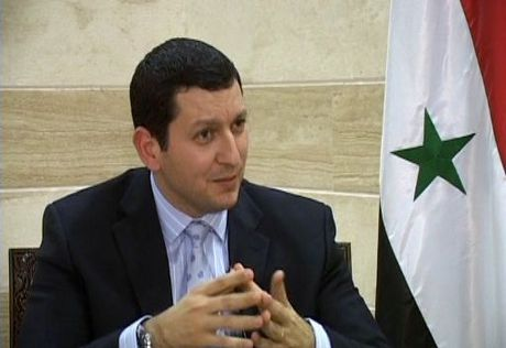 Report: CIA Helped Syrian Official Flee to U.S. after Crossing into Lebanon