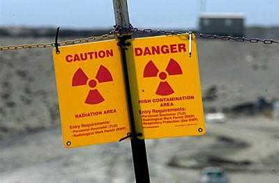 Battle over Bechtel Clean-Up at Hanford Escalating after Police Reports Filed