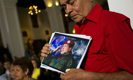 Mass Media Disinformation Clouds the US Debate on Hugo Chávez's Legacy in Venezuela