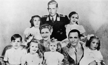 Nazi Goebbels' Descendants are Hidden Billionaires