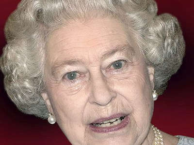 God Save the Queen, the Fascist Regime?