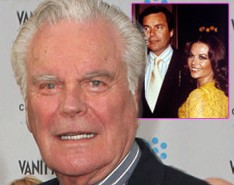 Robert Wagner Refusing to Talk to Cops in Natalie Wood Case, says L.A. Sheriff