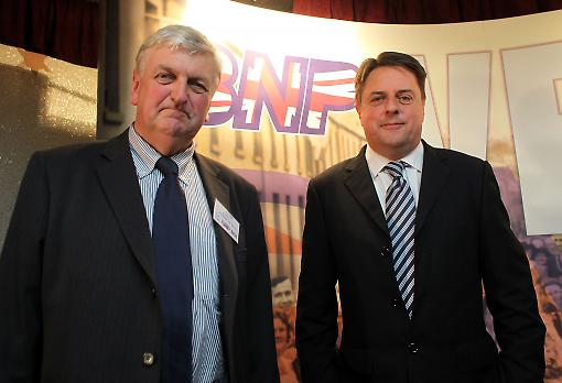 "UK: Neo-Nazi Former BNP Members Launch New Far-Right ""British Democratic Party"""