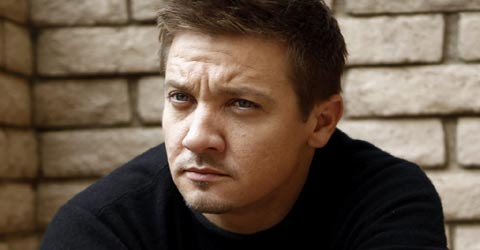 Jeremy Renner To Star in CIA Thriller Based on Story of Gary Webb